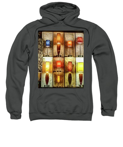 1221b Lincoln St. Sweatshirt
