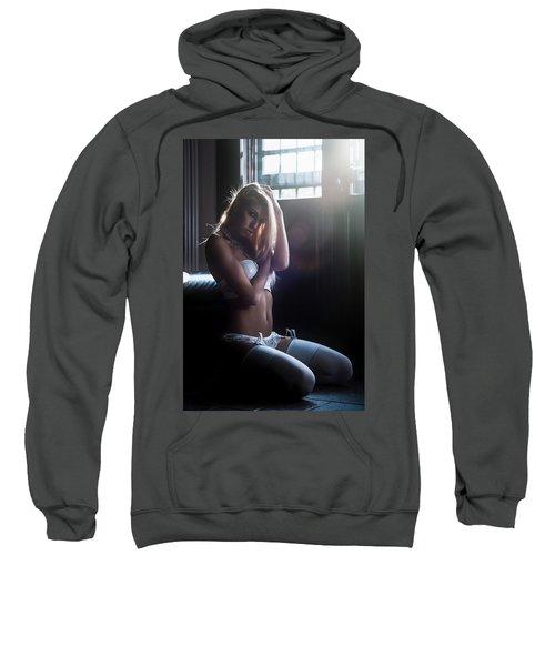 .. Sweatshirt