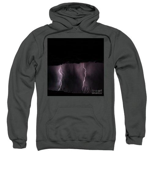Lightning Sweatshirt