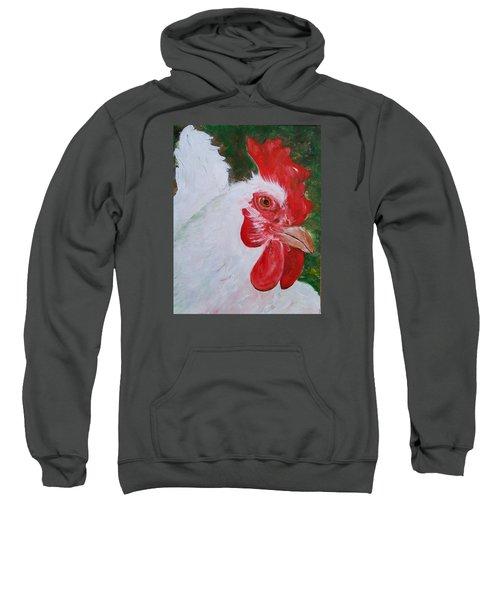 #13 Pearl Sweatshirt