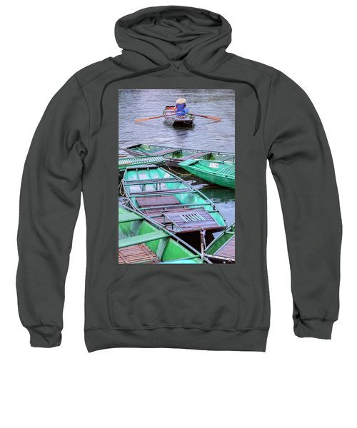 Ninh Binh - Vietnam Sweatshirt