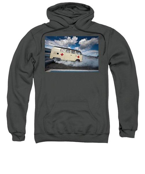 Hot Rod Sweatshirt