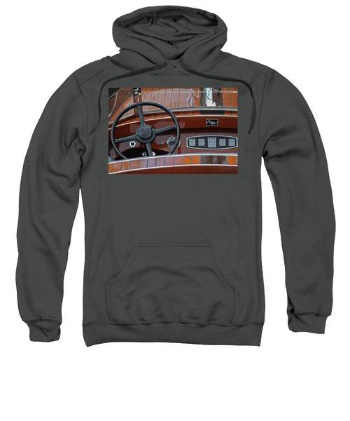 Pure Sweatshirt