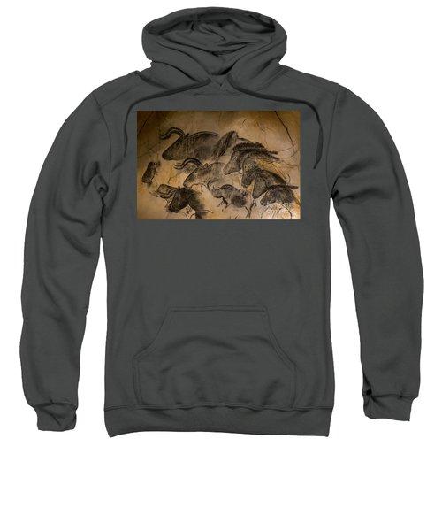 Chauvet Sweatshirt