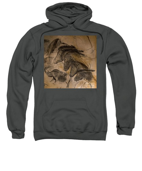 150501p087 Sweatshirt