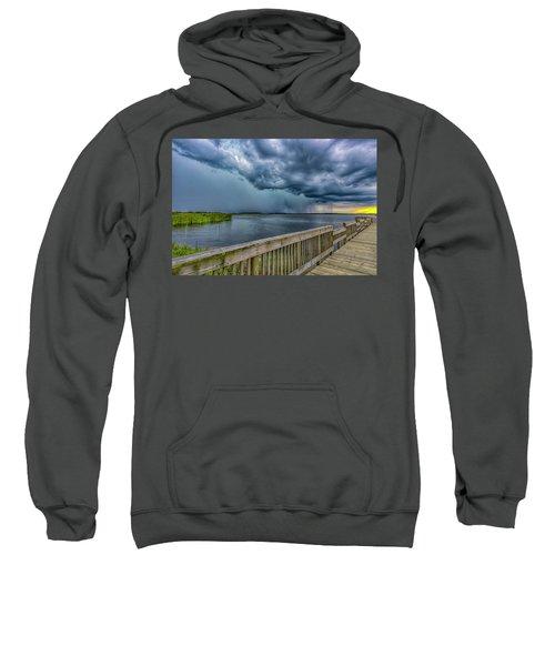 Storm Watch Sweatshirt