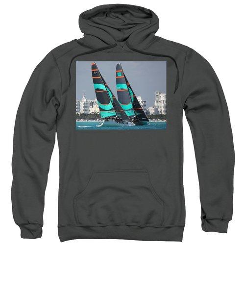 Miami Regatta Sweatshirt