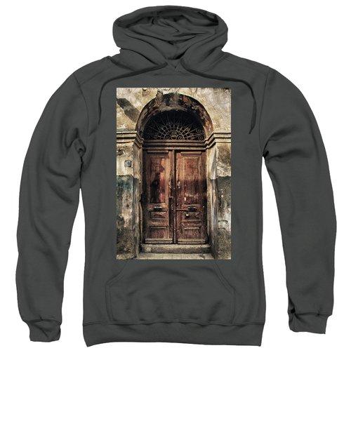 1891 Door Cyprus Sweatshirt