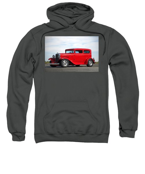 1930 Chevrolet Sedan Sweatshirt