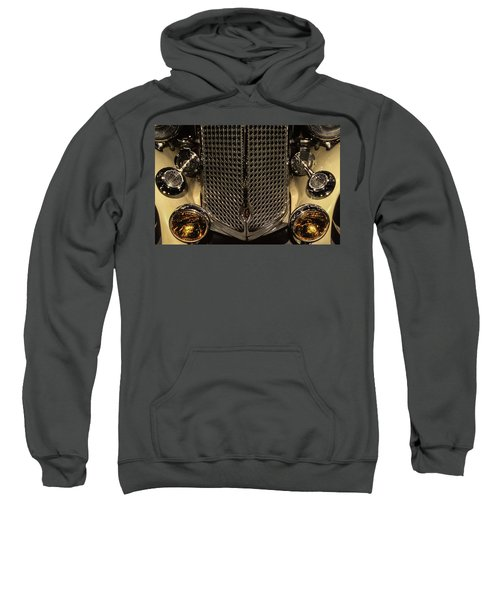 1931 Chrysler Sweatshirt
