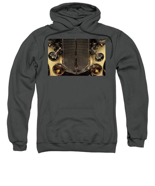 1931 Chrysler Sweatshirt