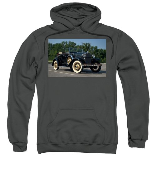 1931 Ford Model A Roadster Sweatshirt