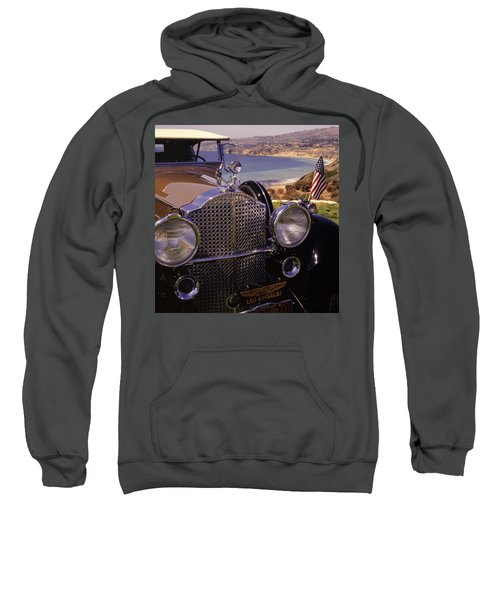 1932 Packard Phaeton Sweatshirt