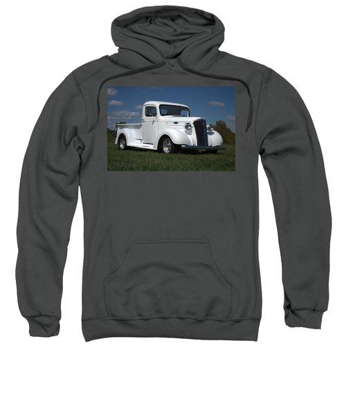 1937 Chevrolet Pickup Truck Sweatshirt