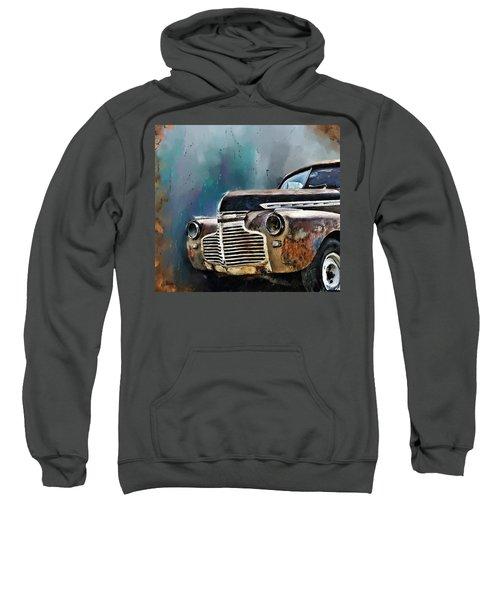 1941 Chevy Sweatshirt