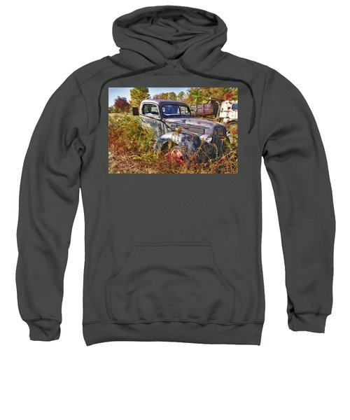 1941 Ford Truck Sweatshirt
