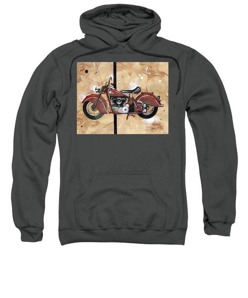 1946 Chief Sweatshirt