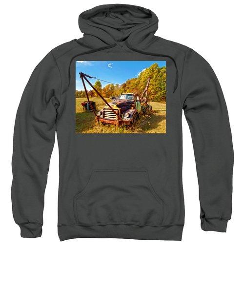 1950 Gmc Truck Sweatshirt