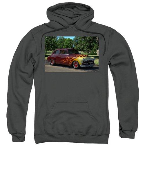 1952 Plymouth Concord Custom Sweatshirt