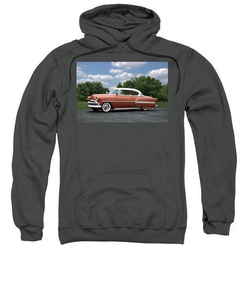 1953 Chevrolet Sweatshirt