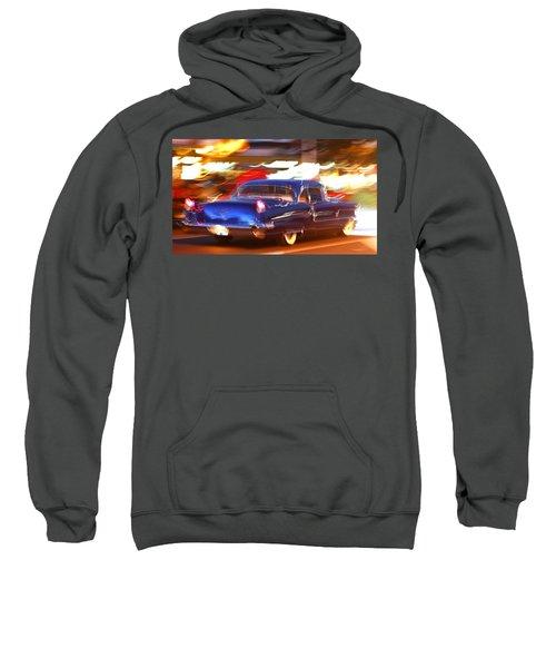 1956 Cadillac Sweatshirt