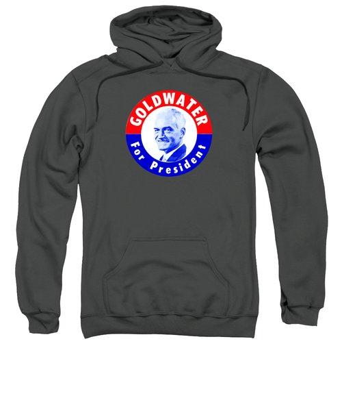 1964 Goldwater For President Sweatshirt