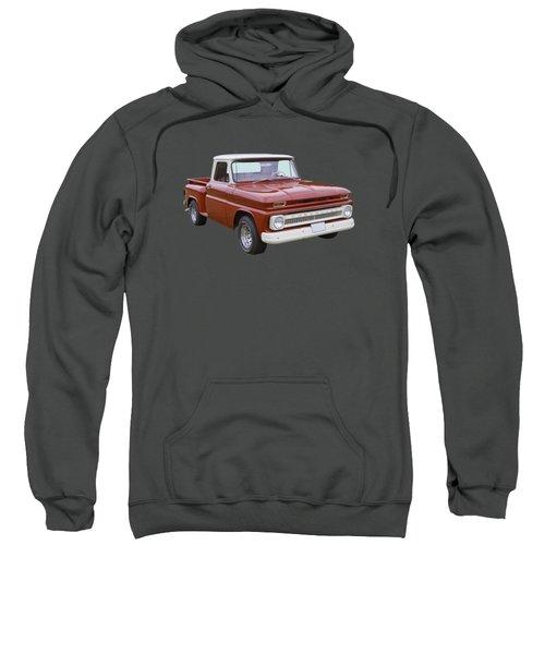 1965 Chevrolet Pickup Truck Sweatshirt