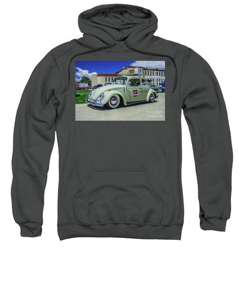 1965 Volkswagen Bug Sweatshirt