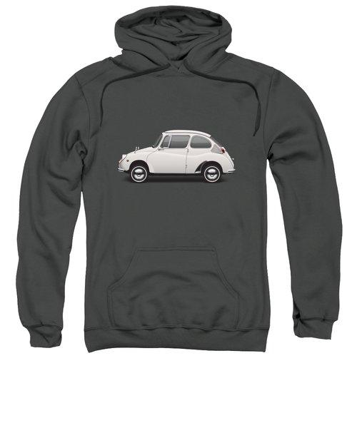 1970 Subaru 360 Sweatshirt