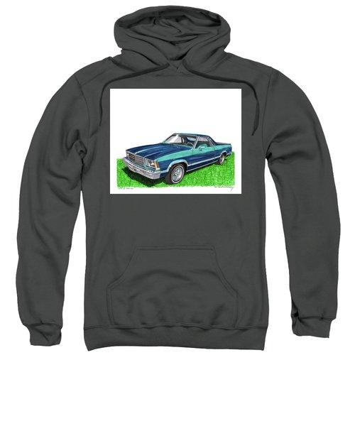 1979 Chevrolet El Camino Sweatshirt