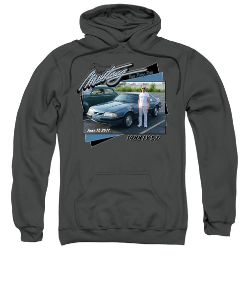 1988 Lx 5.0 Poi Sweatshirt