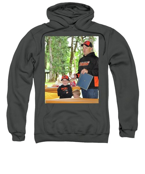 9792 Sweatshirt