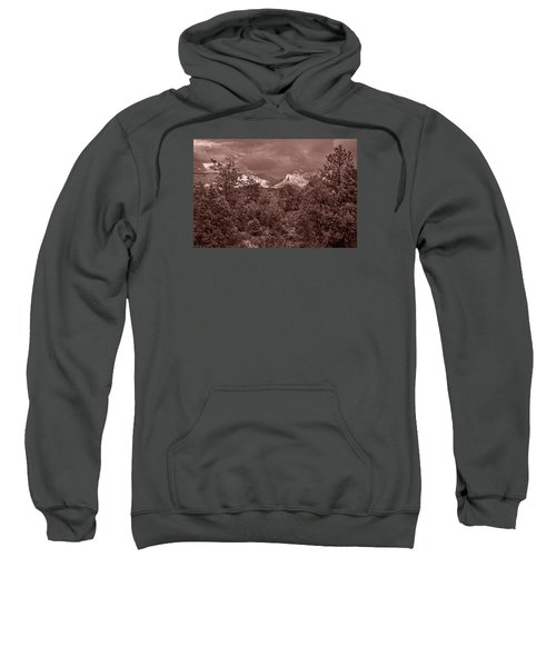 A Sliver Of Light Sweatshirt