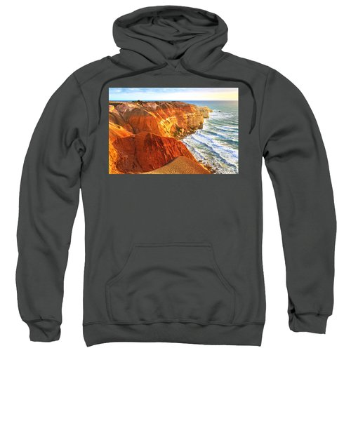 Blanche Point Sweatshirt