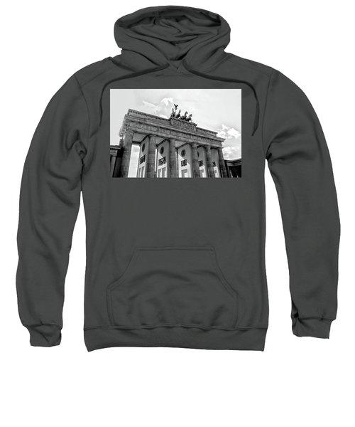 Brandenburg Gate - Berlin Sweatshirt