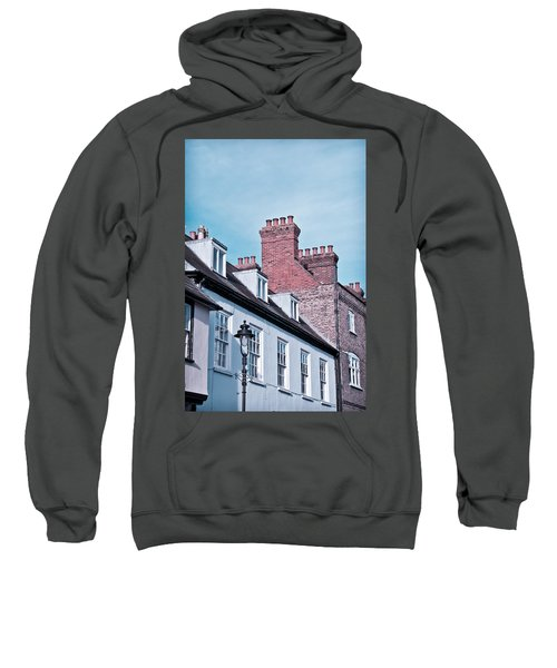Building Detail Sweatshirt