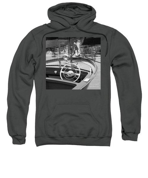 1950's Sportsman Sweatshirt