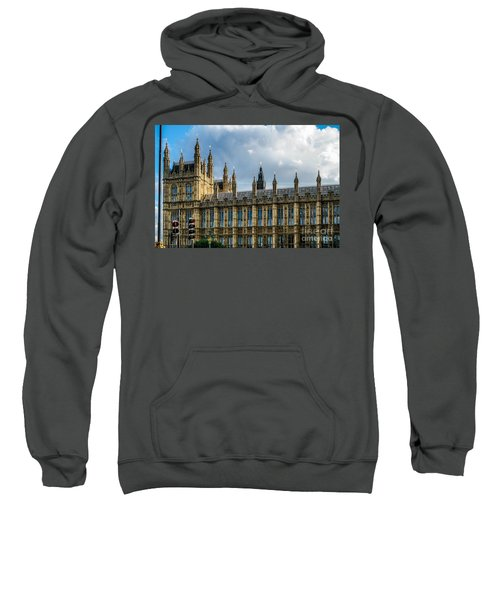 Construction Going On  Sweatshirt
