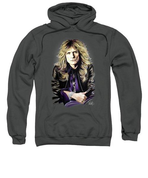 David Coverdale 1 Sweatshirt