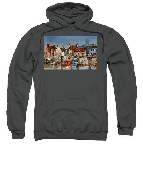 Dingle Harbour, Kerry Sweatshirt
