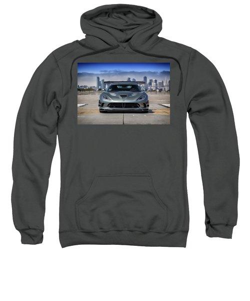 #dodge #acr #viper Sweatshirt