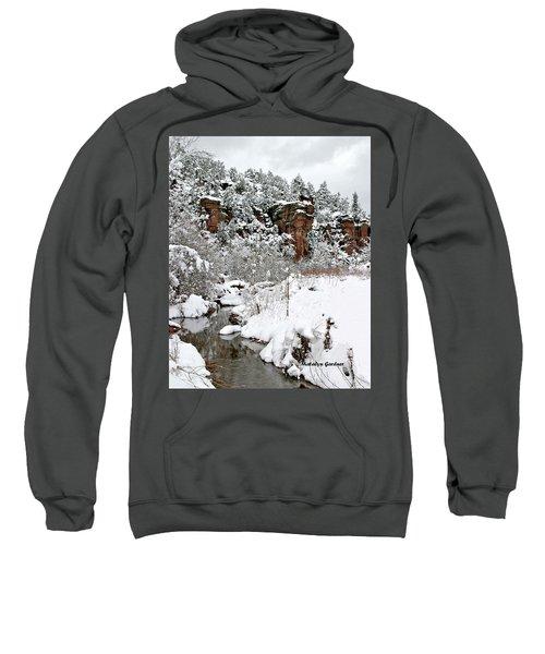 East Verde Winter Crossing Sweatshirt
