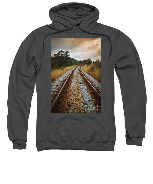 Empty Railway Sweatshirt
