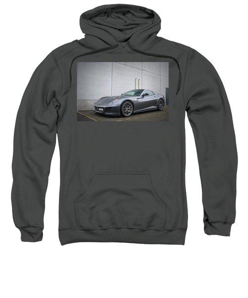 Ferrari 599 Gto Sweatshirt