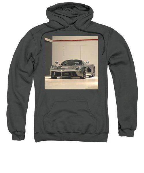 Ferrari Laferrari Sweatshirt