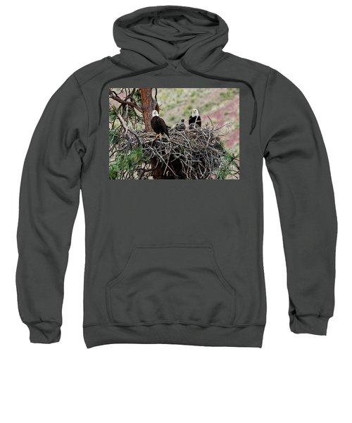 Full House Sweatshirt