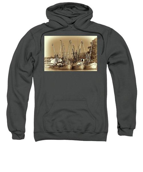 Georgetown Shrimpers Sweatshirt