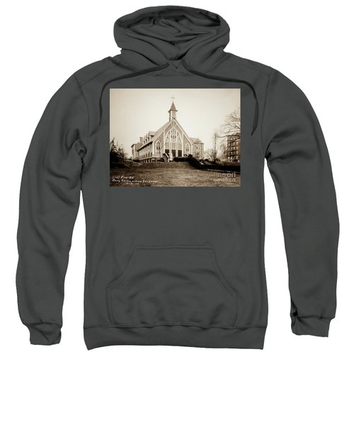 Good Shepherd Sweatshirt