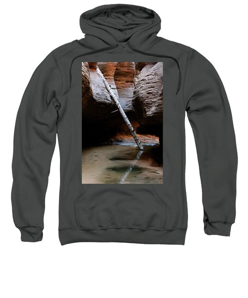 Hanging By A Moment Sweatshirt