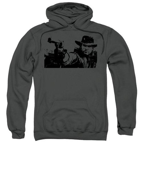 John Marston Sweatshirt
